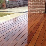 Decking-Ashburton