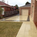 Paving-Ashburton