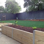 Retaining Wall Balwyn